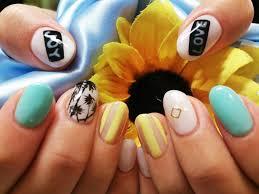 ネイルサロンjewel のネイリストブログ 流行色の夏色ネイル明日6月12