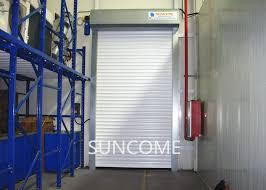insulated roll up garage doorsBest Industrial Security Door for sales