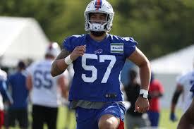 Bills vs. Rams Inactives: A.J. Epenesa active over Darryl Johnson, Buffalo  receives good news on injury front - syracuse.com