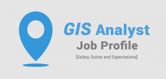 What Do You Want To Do Do You Want A Job As A Gis Analyst Heres What To Expect