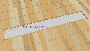 laminate flooring fix water damaged laminate flooring