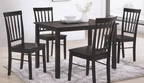 depot dining designs wooden plans seater hairpin extending round home walnut black outdo room legs gumtree