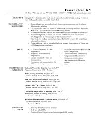Example Of Resume Job Experience Gcse English Creative Writing