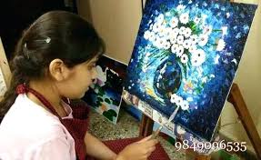 types of painting canvas oil painting classes in canvas painting classes in art classes in all