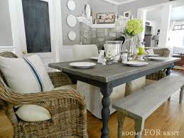 grey dining room furniture. Weathered Grey Dining Table Wonderful Enchanting Home Design Luxury Gray Room Furniture N