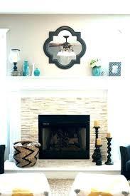 contemporary fireplace mantel ideas white contemporary fireplace