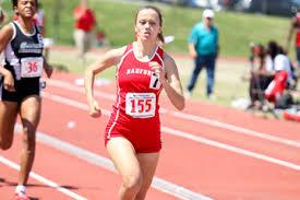 Britney Whittaker - Women's Track and Field - Radford University ...