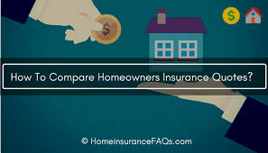How To Compare Homeowners Insurance Quotes Home Insurance FAQs Amazing Hazard Insurance Quotes