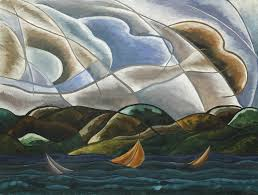 arthur dove essay heilbrunn timeline of art   clouds and water