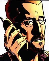 Aaron Isaacs (Earth-616)   Marvel Database   Fandom