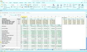 spreadsheet for business plan excel templates business excel business plan template word and excel