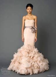 vera wang wedding dresses spring 2012 wedding inspirasi
