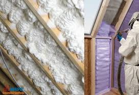 soundproofing spray foam for existing