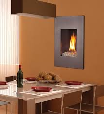 ... Large-size of Amusing Vent Free Together With Small Wall Gas Fireplace  Near Glory Glossy ...