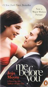 me before you a novel tie in jojo moyes 9780143130154 amazon books