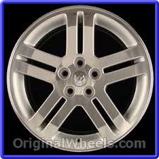 Dodge Magnum Bolt Pattern
