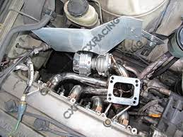 T3 T4 Turbo Manifold For 91 99 Nissan 240sx S13 S14 Ka24de Nissan 240sx Nissan Nismo Nissan