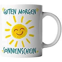 Suchergebnis Auf Amazonde Für Tasse Guten Morgen