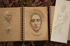 Sofia Welch | Sketch book, Chalk pastels, Chalk