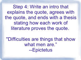 steps to writing the critical lens essay 4
