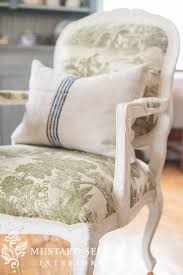 french chair upholstery ideas. reupholstered french chair | miss mustard seed upholstery ideas r