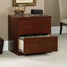Cherry File Cabinets Amazoncom Sauder Heritage Hill Lateral File Classic Cherry