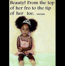 Quotes About Being Black And Beautiful Best of A Letter To My Fellow Black Girls