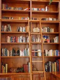 Home Library Home Library Design Books In Your Decor