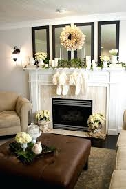 decoration for above fireplace mantel ideas decorating of 1