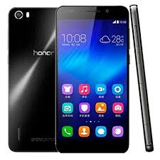 Amazon.com: Huawei Honor 6 Black 5.0 inch Android 4.4 IPS ...
