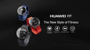 huawei fit. el huawei fit, así es nuevo wearable de fit