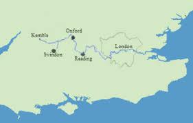 River Thames Wikipedia
