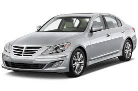 Hyundai Genesis Reviews: Research New & Used Models   Motor Trend