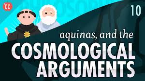 aquinas and the cosmological arguments crash course philosophy aquinas and the cosmological arguments crash course philosophy 10
