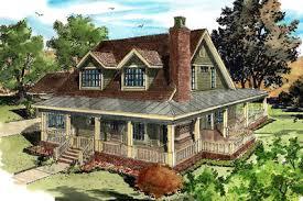 farmhouse house plans. Simple House Classic Country Farmhouse House Plan  12954KN Thumb 01 Intended Plans S