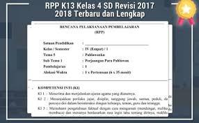 Rpp ini menggunakan kurikulum k13 metode saintifik. Contoh Rpp K13 Matematika Sd Kelas 5 Revisi 2017 2018 Cute766
