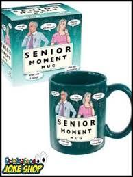 image is loading senior moment mug office novelty funny mug