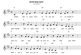 musical sheet free sheet music for traditional songs