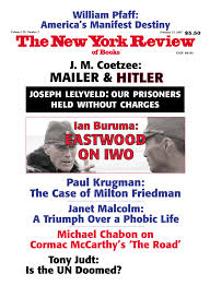 who was milton friedman by paul krugman the new york review also in this issue
