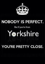 Yorkshire Lass on Pinterest | Yorkshire, Yorkshire England and ... via Relatably.com