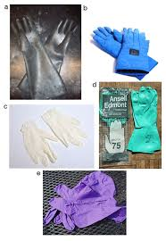 Butyl Glove Chemical Resistance Chart Guard Yourself With Our Guide To Gloves Bitesize Bio