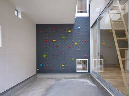Small Picture Home Climbing Wall Designs Home Design Ideas
