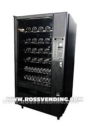Ap 113 Vending Machine New Snack Vending Machines Tagged Coin Mech Ross Vending INC