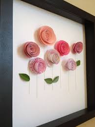 diy paper crafts wall decor d paper art ideas pap on home decor paper crafts kids
