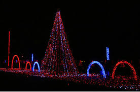 New Hampshire Speedway Holiday Lights New Hampshire Motor Speedways Gift Of Lights Spectacular