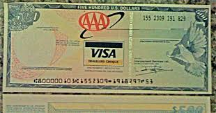 fraud phishing and financial misdeeds counterfeit visa travelers cheques in circulation