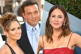 Angebliche Liebe zwischen J.Lo und Ben Affleck: Wie reagiert Jennifer  Garner?