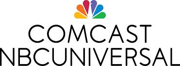 Comcast Universal Logo - Team RWB