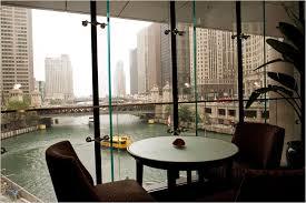 Rebar Chicago Trump International Tower Hotel Chicago The New York Times
