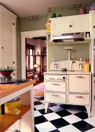 Pleasures Of Taking It Back Arts  Crafts Homes And The Revival - Kitchens by wedgewood